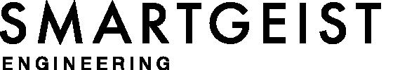 Logo Schriftzug: Smartgeist Engineering